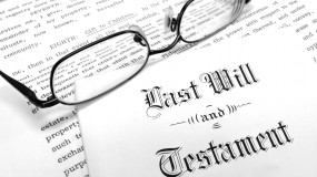 Wills, Estates, Power of Attorney & Guardianship