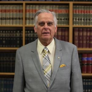 David Skinner Albury Lawyer