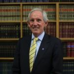 Tim Huggins Albury Lawyer