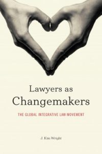 Lawyers as change makers 2
